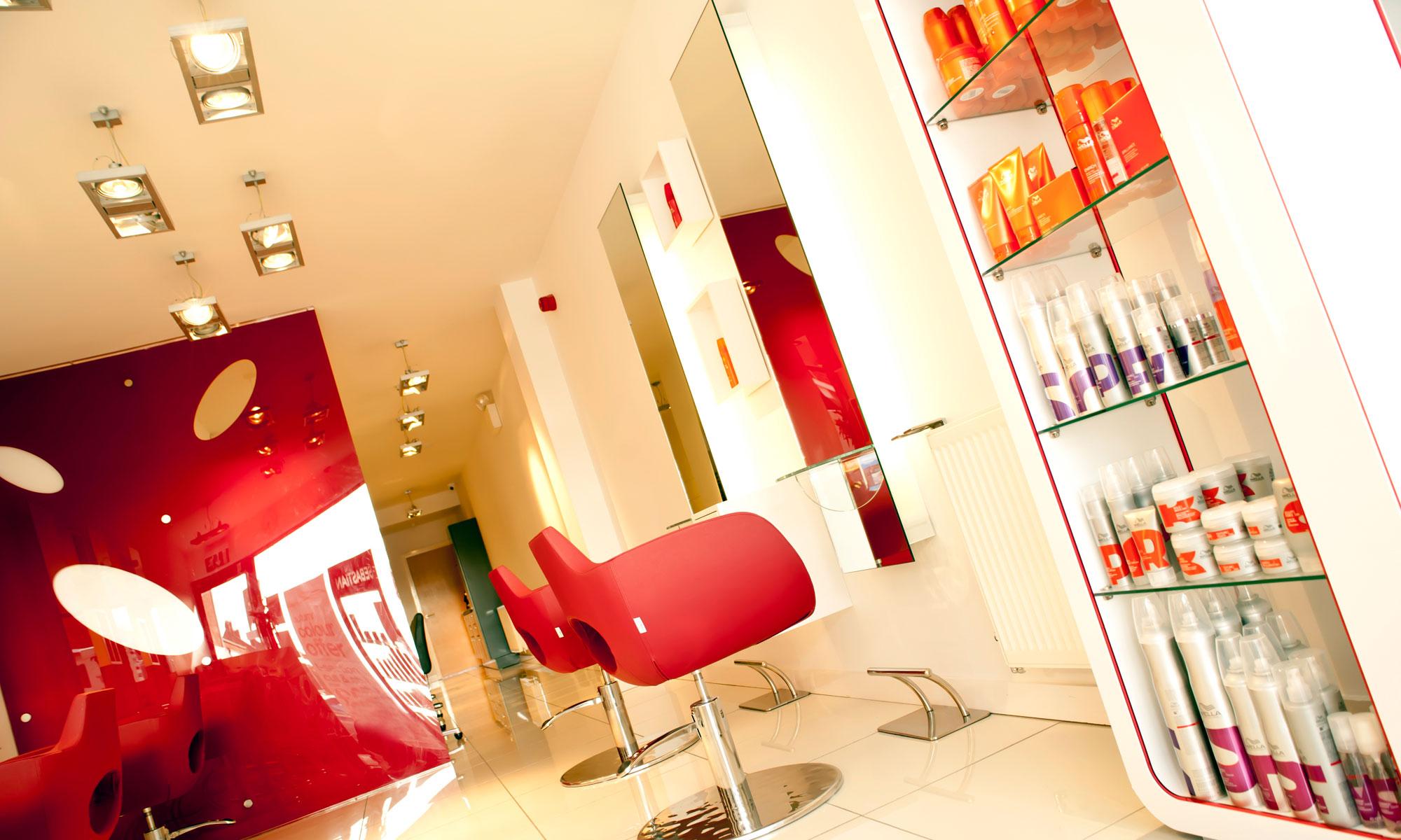 Garbos Hair Salon Northend