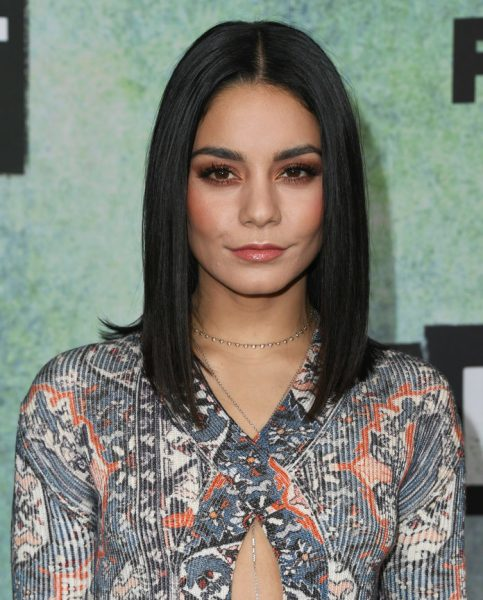 vanessa - hudgens - hair