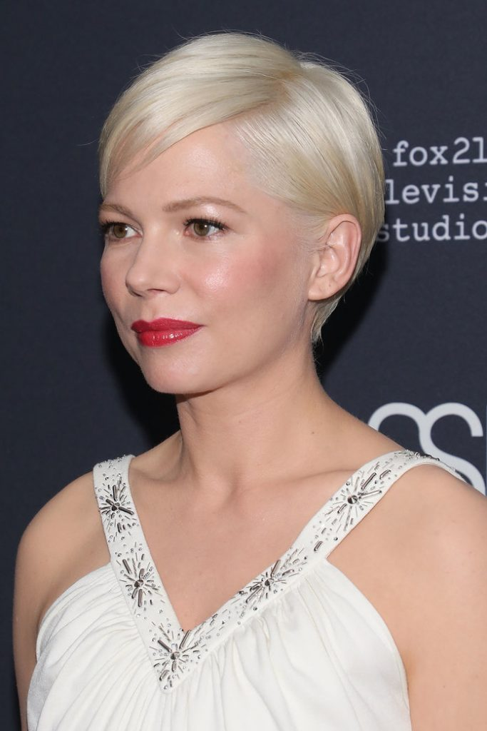 michelle - williams - hair